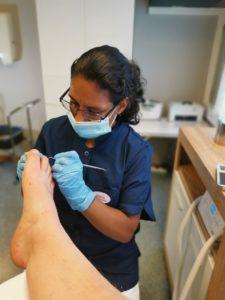 Behandling i klinikk